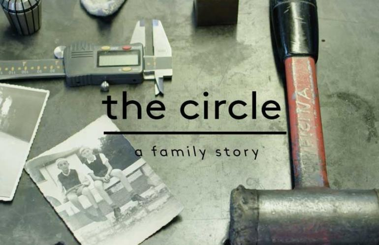 THE CIRCLE. A FAMILY STORY.Tubes Radiatori S.r.l.